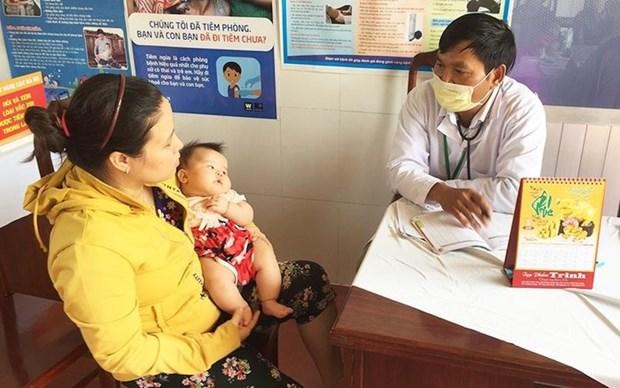 Aumentan en Vietnam al triple los casos de dengue en primer semestre de 2019 hinh anh 1