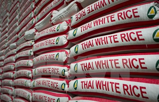 Estabiliza Tailandia precios del arroz con una produccion orientada al mercado hinh anh 1