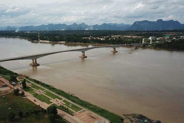 Emite Tailandia alerta ante grave sequia que afecta al pais hinh anh 1