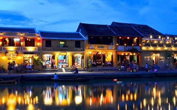 Ciudad vietnamita de Hoi An lidera lista de mejores destinos del mundo hinh anh 1