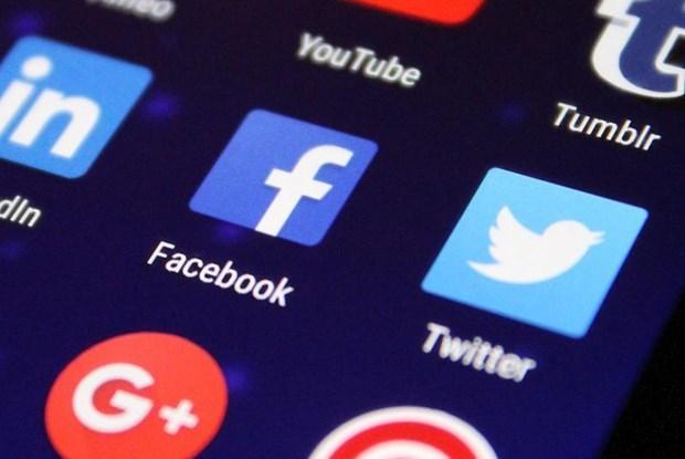 Orienta Laos el registro de actividades de informacion en redes sociales hinh anh 1