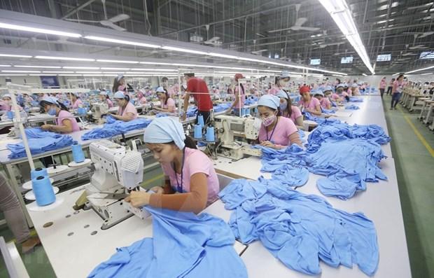 Promovera Acuerdo de Inversion Vietnam-UE tratamiento equitativo hinh anh 1