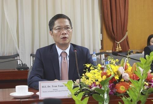 Impulsa Tratado de Libre Comercio con la UE crecimiento economico de Vietnam hinh anh 1