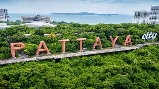 Desarrolla Tailandia un programa para la atraccion de turistas japoneses hinh anh 1