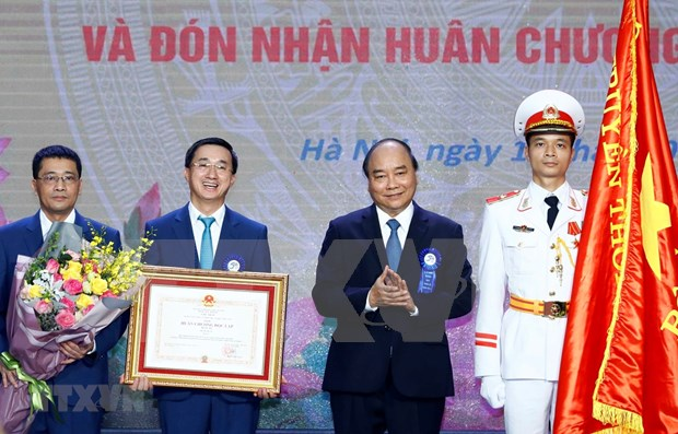 Instan a hospital oncologico nacional de Vietnam a convertirse en centro de nivel regional hinh anh 1