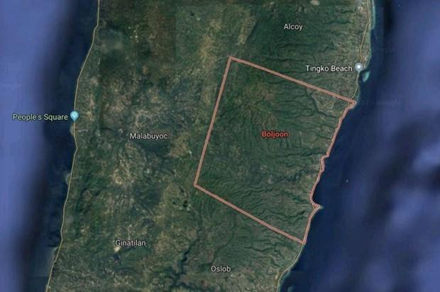 Mueren al menos 11 ninos en Filipinas al caer una camioneta por un acantilado hinh anh 1
