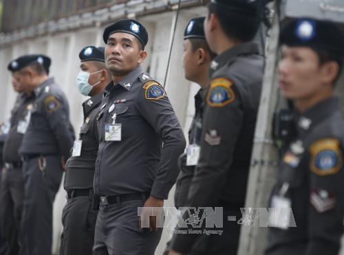 Aprueba nuevo Gobierno de Tailandia 12 politicas urgentes hinh anh 1