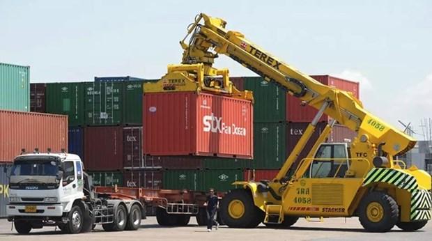 Proyecta Tailandia impulsar exportaciones en el segundo semestre de 2019 hinh anh 1