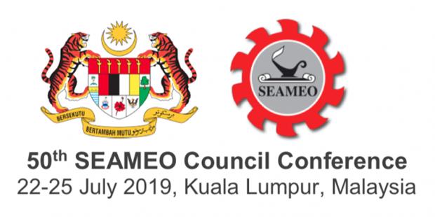 Celebran en Malasia Conferencia de la Organizacion de Ministros de Educacion del Sudeste Asiatico hinh anh 1