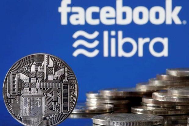 Tailandia abordara con Facebook el tema de la criptomoneda Libra hinh anh 1