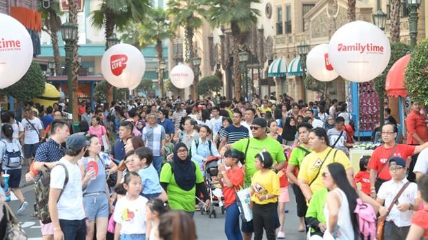 Registra Singapur la tasa de natalidad mas baja en casi una decada hinh anh 1