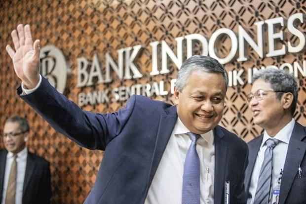 Registra Indonesia ingresos financieros por mas de 13 mil millones de dolares hinh anh 1