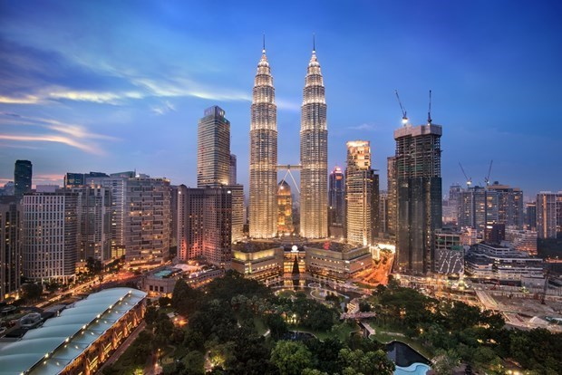 Reconocen que sera dificil para Malasia lograr deficit presupuestario previsto hinh anh 1