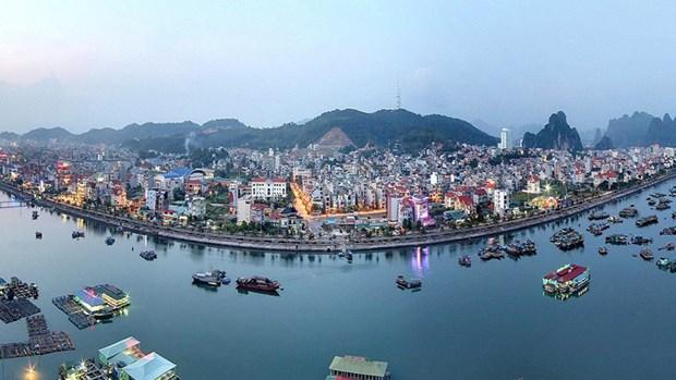 Planean convertir a provincia vietnamita de Quang Ninh en centro turistico internacional hinh anh 1