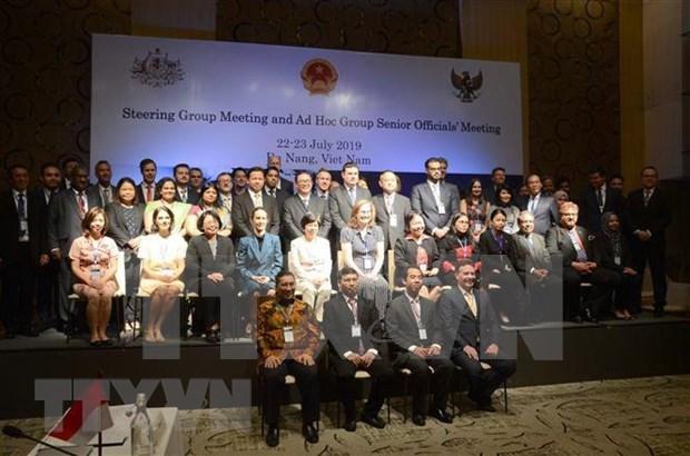 Demanda Vietnam que el Proceso de Bali fortalezca su papel en lucha contra migracion ilegal hinh anh 1