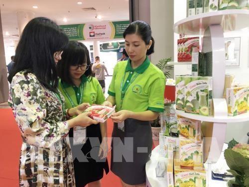 Anuncian Exposicion Internacional de Alimentos y Bebidas 2019 en Ciudad Ho Chi Minh hinh anh 1