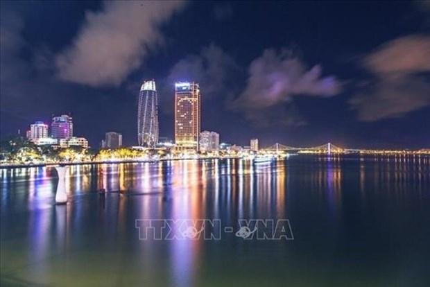 Atrae ciudad vietnamita de Da Nang 542 millones de dolares de inversion extranjera hinh anh 1