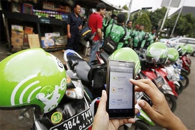 Destacan en Indonesia activa participacion de las plataformas digitales en la economia del pais hinh anh 1