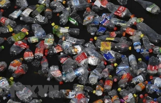 Vietnam comprometido con la lucha contra desechos plasticos en oceanos hinh anh 1
