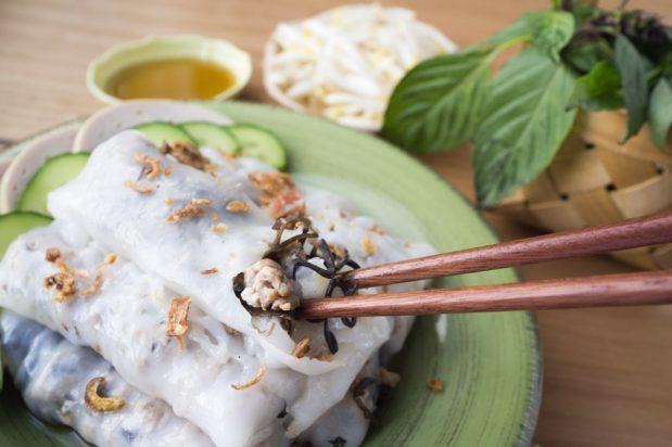 Figura Hanoi entre destinos gastronomicos mas atractivos en mundo hinh anh 1