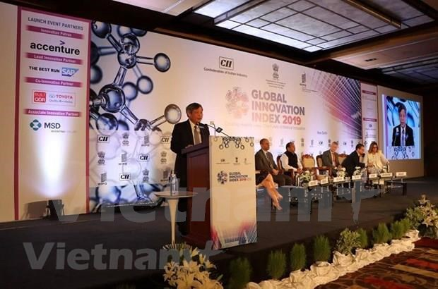 Sube Vietnam en ranking global de Innovacion hinh anh 1