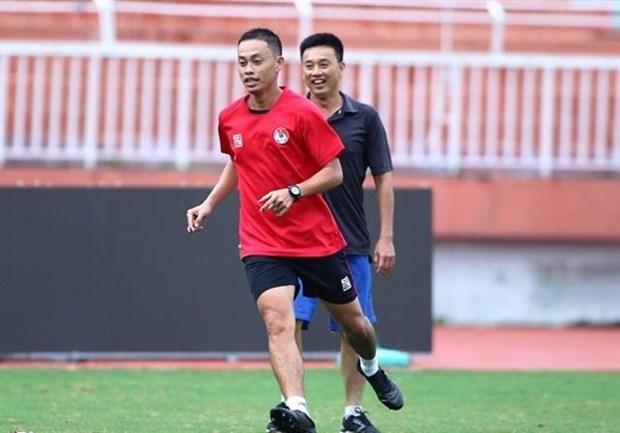 Arbitro vietnamita recibe reconocimiento de FIFA hinh anh 1