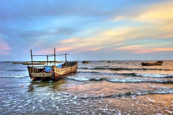 Mas de 9,79 millones de turistas extranjeros visitaron Vietnam en los primeros siete meses hinh anh 1