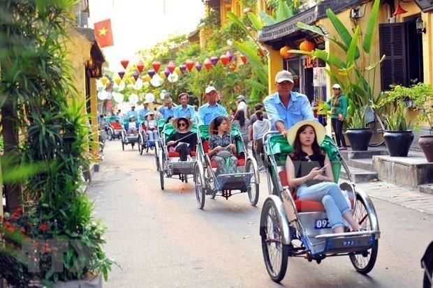 Vietnam realiza programas de promocion para atraer turistas japoneses hinh anh 1