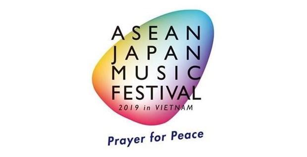 Celebran en Vietnam Festival Musical ASEAN-Japon hinh anh 1
