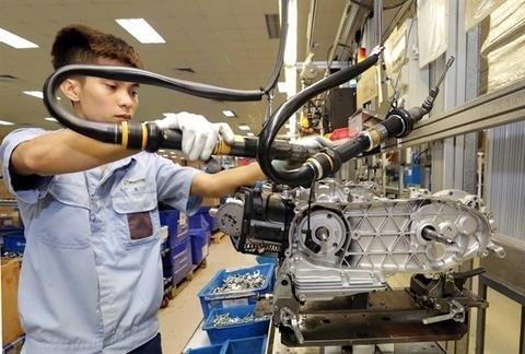 Alientan aprovechar acuerdos comerciales a inversores extranjeros en Vietnam hinh anh 1