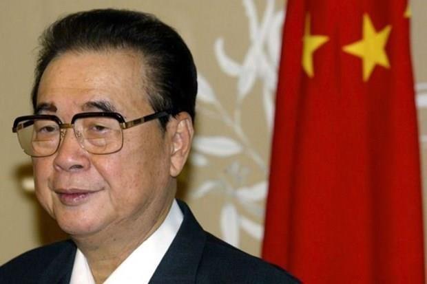 Manifiesta Vietnam solidaridad con China por fallecimiento de expremier Li Peng hinh anh 1