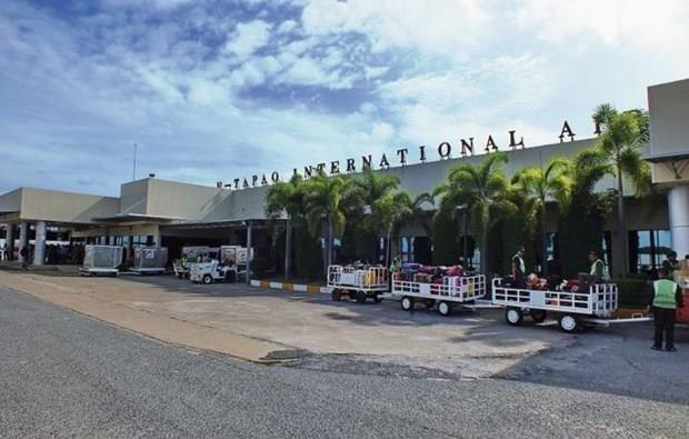 Tailandia apunta a convertirse en centro regional de aviacion hinh anh 1