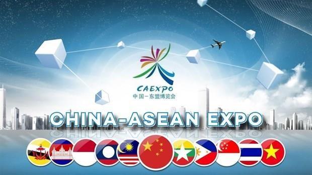 Anuncian celebracion en septiembre de XVI Exposicion China-ASEAN hinh anh 1