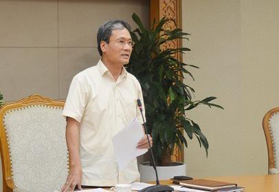 Apuesta Vietnam por la construccion del gobierno electronico hinh anh 1