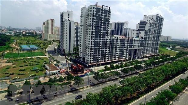 Corporaciones malasias interesadas en invertir en infraestructura de Vietnam hinh anh 1
