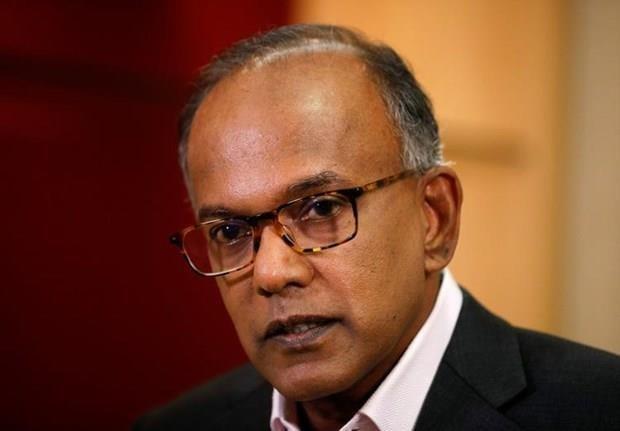 Mantendra Singapur aplicacion de pena capital por delitos graves de drogas hinh anh 1