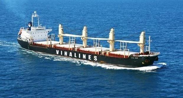 Registra alto crecimiento el transporte maritimo en Vietnam hinh anh 1