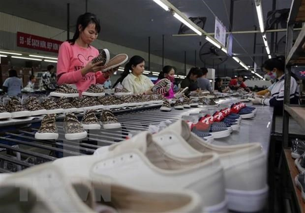 Ocupa China tercer lugar entre mayores inversores extranjeros en Vietnam hinh anh 1