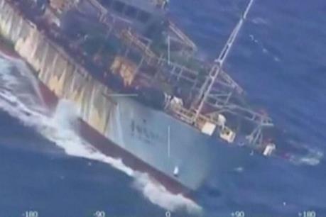 Mueren cuatro personas tras naufragio en Indonesia hinh anh 1