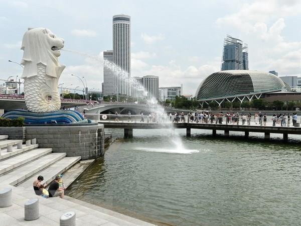 Aumenta ingreso promedio en Singapur hinh anh 1