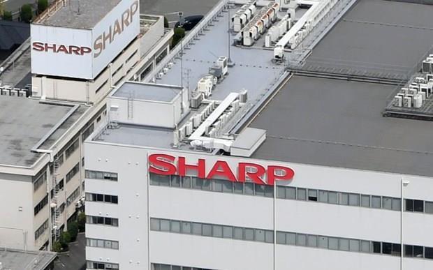 Planea Sharp abrir nueva planta de produccion en Vietnam hinh anh 1