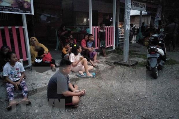Exhortan en Indonesia a disenar planes para enfrentar condiciones climaticas anormales hinh anh 1