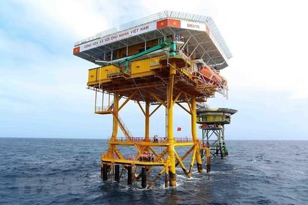 Expertos internacionales critican acciones de China en el Mar del Este hinh anh 1