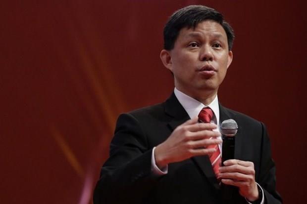 Convoca Singapur participacion de academicos en solucion de dificultades de la economia hinh anh 1