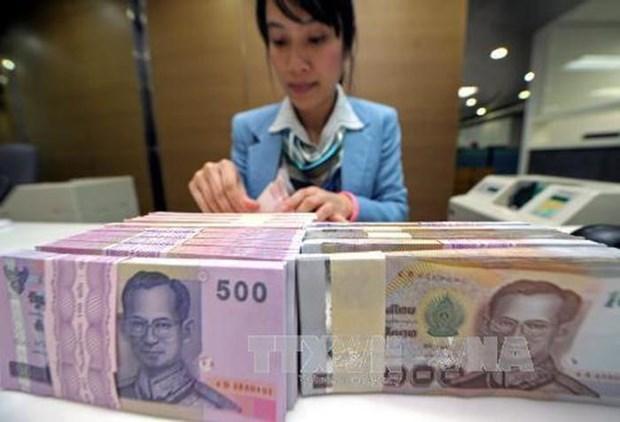 Demandan en Tailandia esfuerzos para frenar la apreciacion de la moneda nacional hinh anh 1