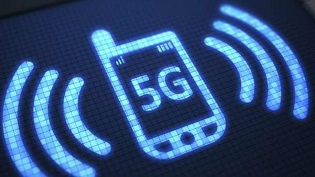 Ofreceran tres proveedores de telecomunicaciones servicios 5G en Ciudad Ho Chi Minh hinh anh 1