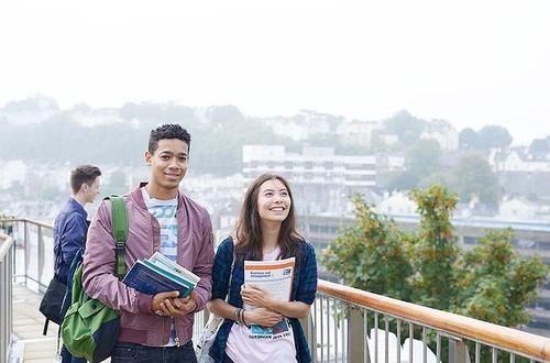 Cursan estudios en Vietnam casi 21 mil extranjeros hinh anh 1