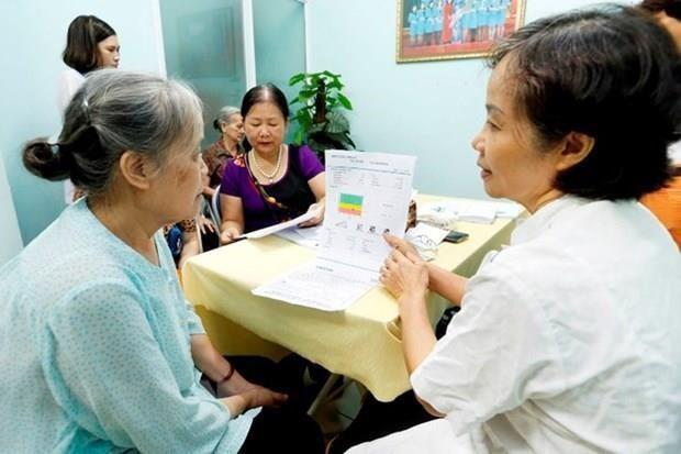 Se convertira Vietnam en pais con poblacion vieja para 2035 hinh anh 1