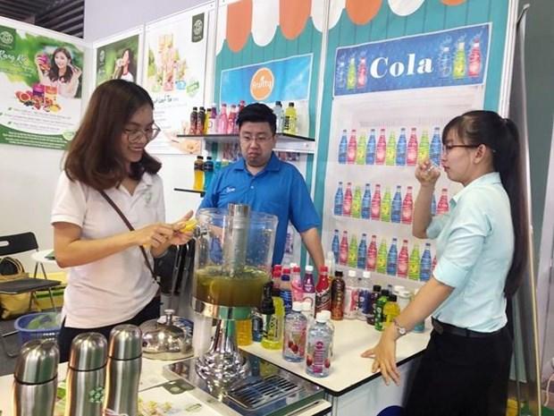 Inauguran en Vietnam Exposiciones Internacionales de Alimentos y Bebidas hinh anh 1