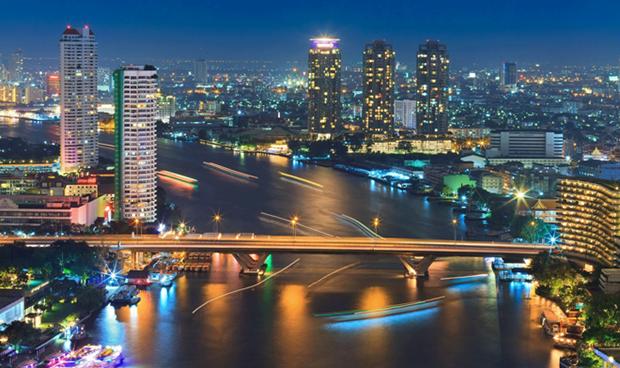 Tailandia se empena en impulsar crecimiento economico hinh anh 1